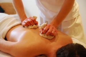 Pindswed Massage