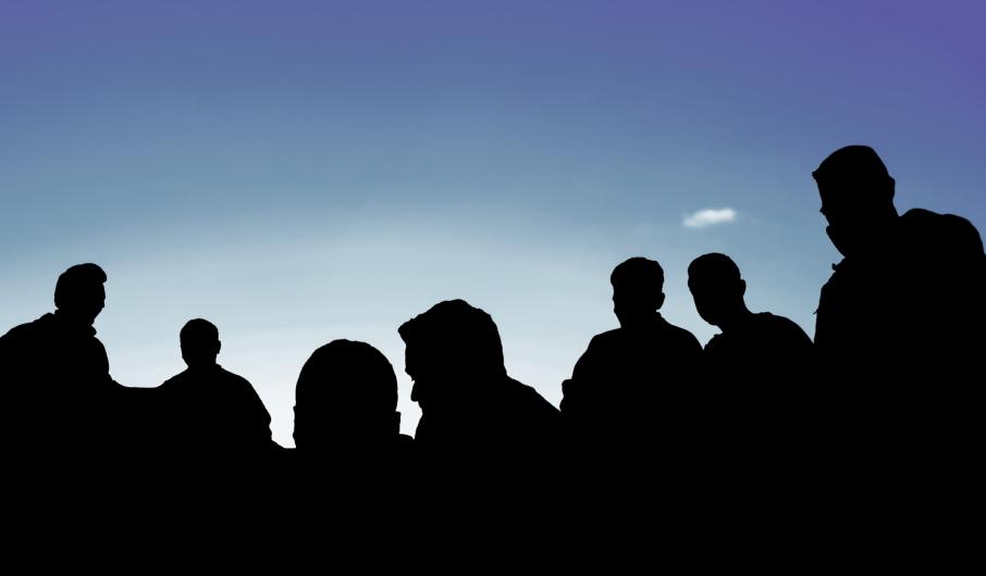 1. Shadow Work Group